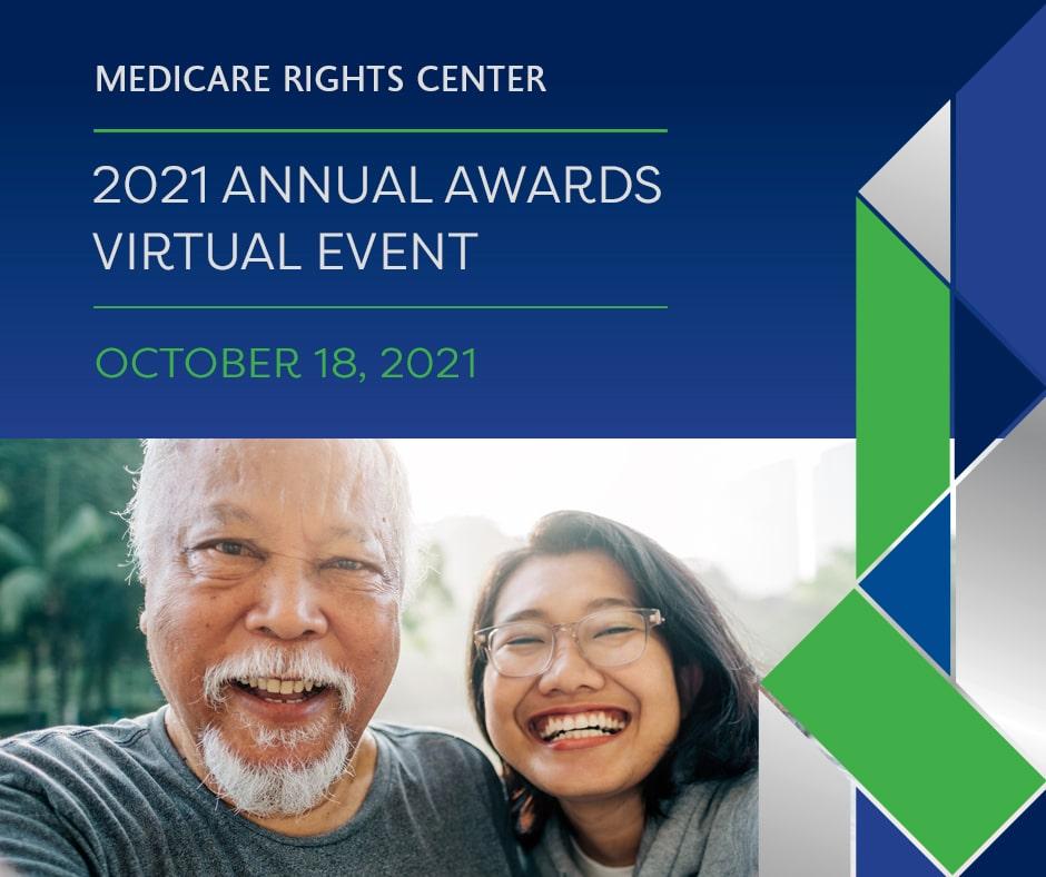 2021 Annual Awards Virtual Event